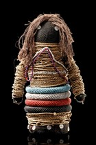 "Fertility doll ""gimwane"", South Africa, Ntwani"