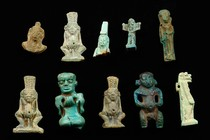 Amulets, Egypt