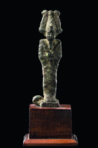 Standing figure, Egypt