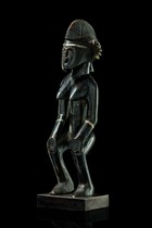 Weibliche Figur, Dogon, Mali, Area of Senou