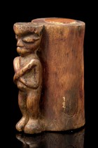 Tabakdose, D. R. Kongo, Chokwe