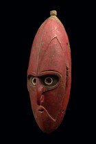 Ancestor spirit mask, Papua New Guinea - Sepik