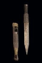 Knife, Ruanda, Tutsi