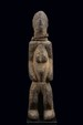 Lot 318, Nigeria, Koma