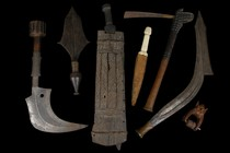 Weapons, D. R. Congo