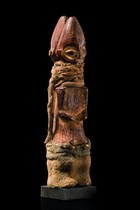 Janusfigur, D. R. Kongo, Hungana