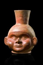 Vessel, Peru, Moche