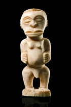 Personal magical figure, D. R. Congo, Songe