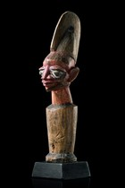 Fertility doll, Nigeria, Yoruba