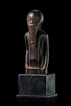 "Small power figure ""kakudji"", D. R. Congo, Kasongo"