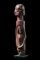 Post figure, Nigeria, Wurkun