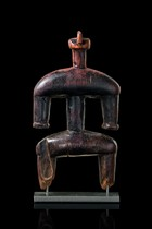 Fertility doll, Cameroon, Namchi