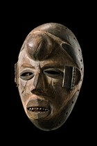 Maske, Nigeria, Idoma