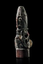 Figural charm, Papua-Neuguinea - Geelvink  / Cenderawasih-Bai