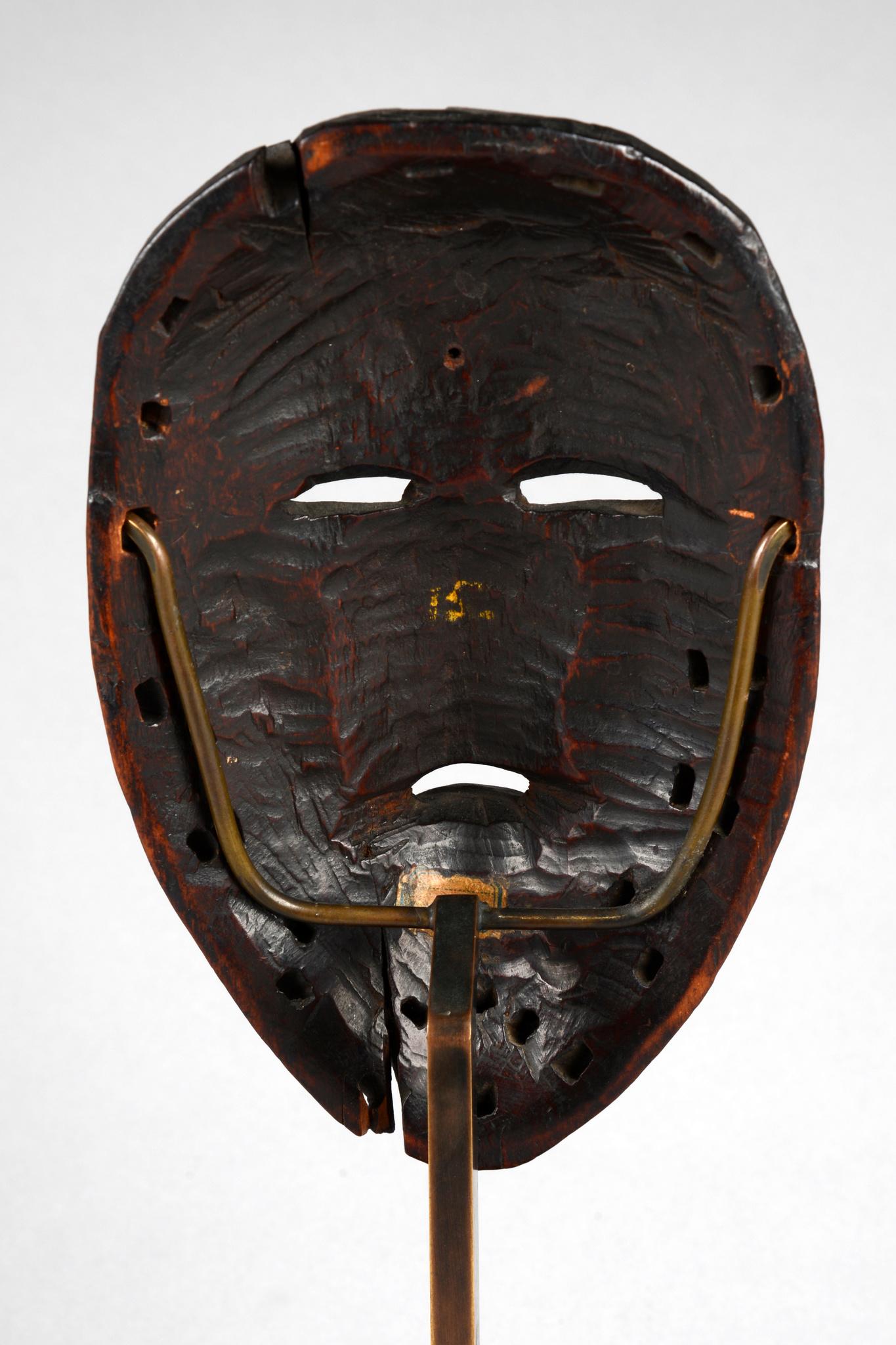 """Masque facial """"tankagle"""""""
