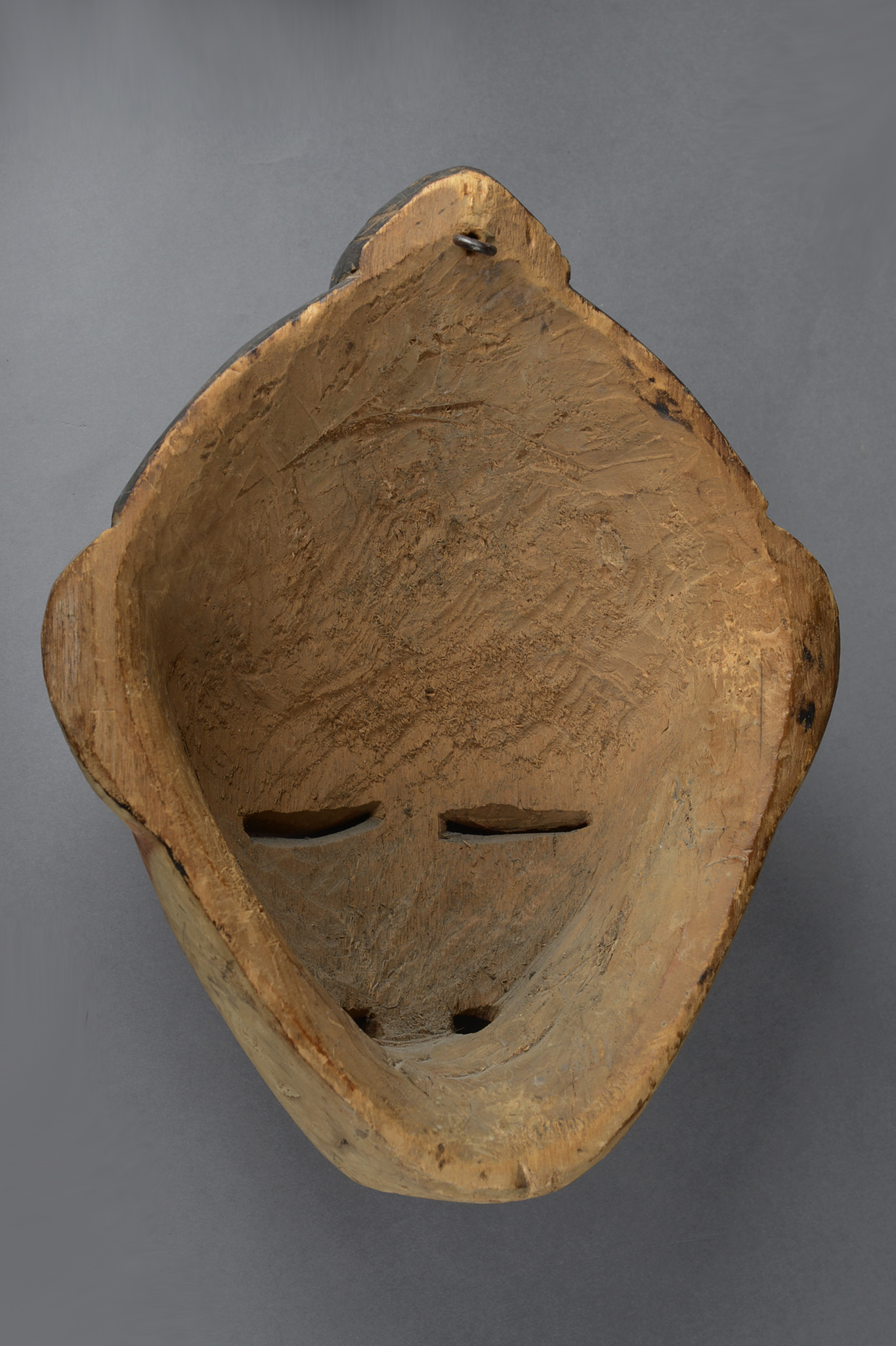 Rare old mask