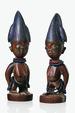 Lot 154, Nigeria, Yoruba, Igbomina, Offa