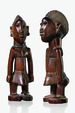Lot 156, Nigeria, Yoruba, Awori, Ipokia