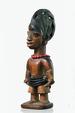 Lot 148, Nigeria, Yoruba, Ibarapa, Igbo Ora