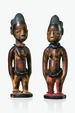 Lot 157, Nigeria, Yoruba, Egbado, Ilaro