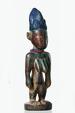 Lot 149, Nigeria, Yoruba, Oyo, Kisi