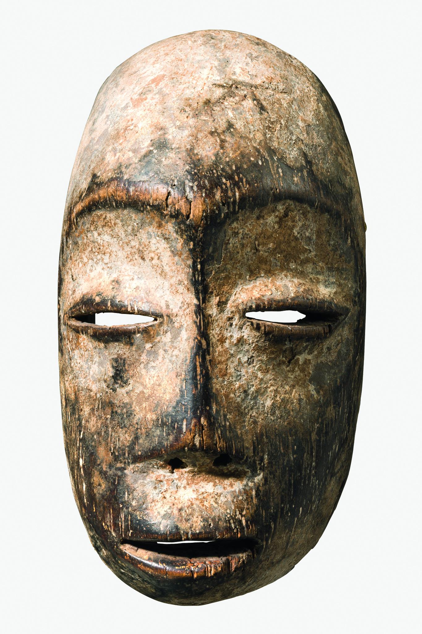 """Maske """"muminia"""""""
