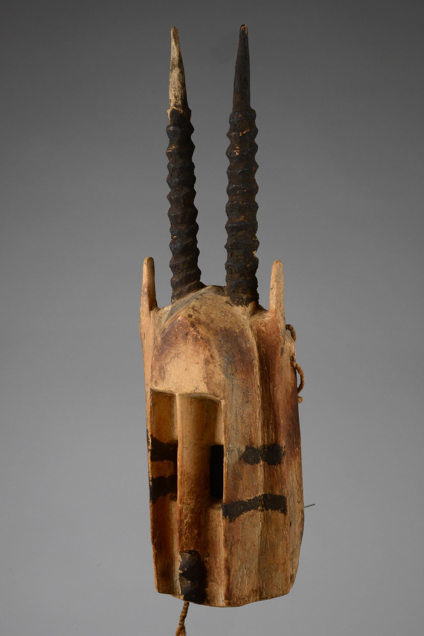 """Antilopenmaske """"walu"""""""
