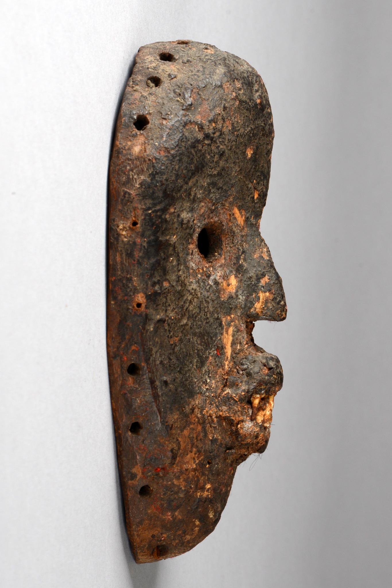 Anthropomorphe Maske