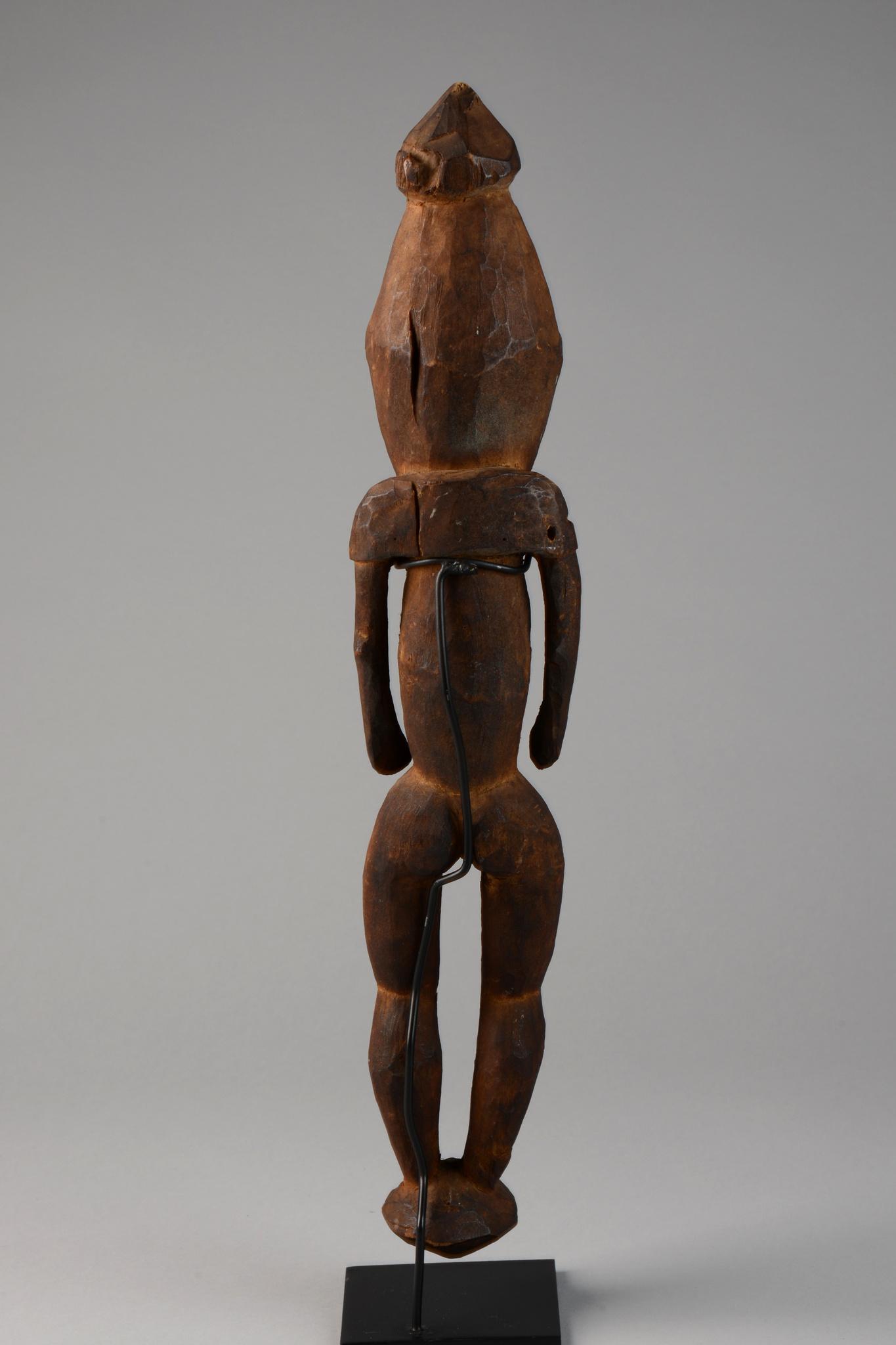 "Figure de l´esprit d´un ancêtre masculin ""blaal"""