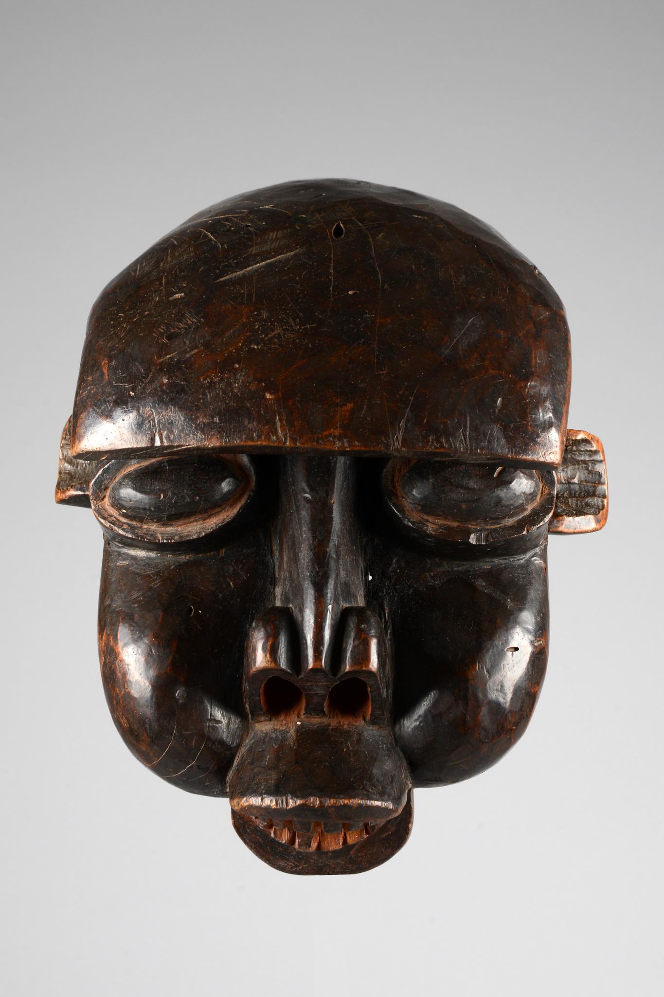 """Mask (""""mabu"""") """"mabwo"""""""
