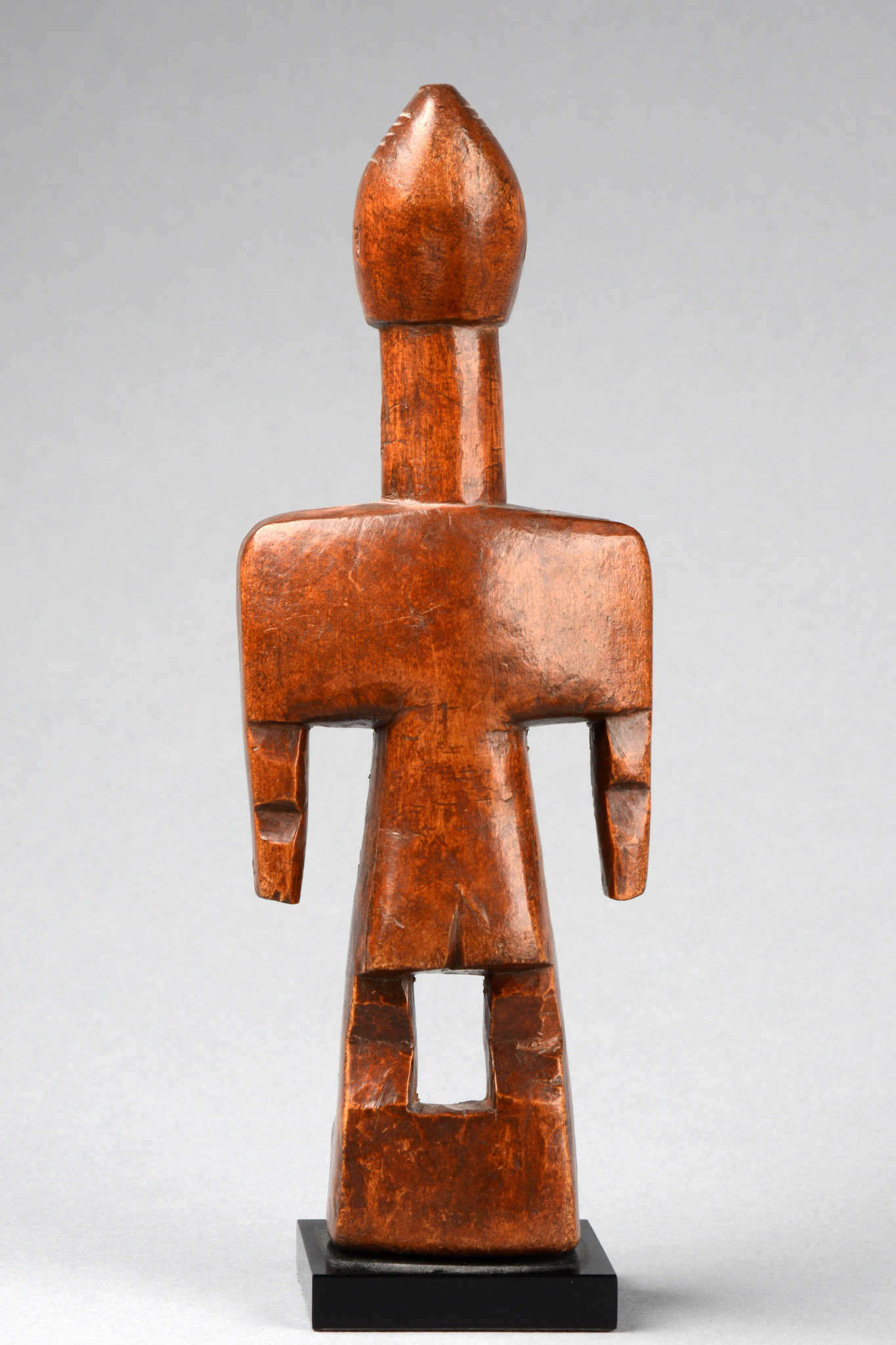 "Male twin figure ""venaivi"""