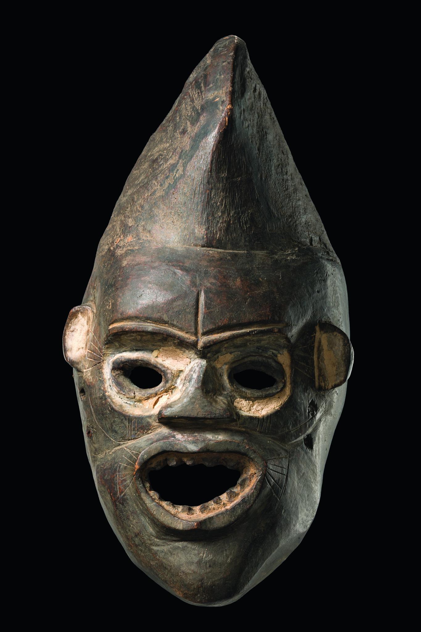 """Mask """"agwe"""""""
