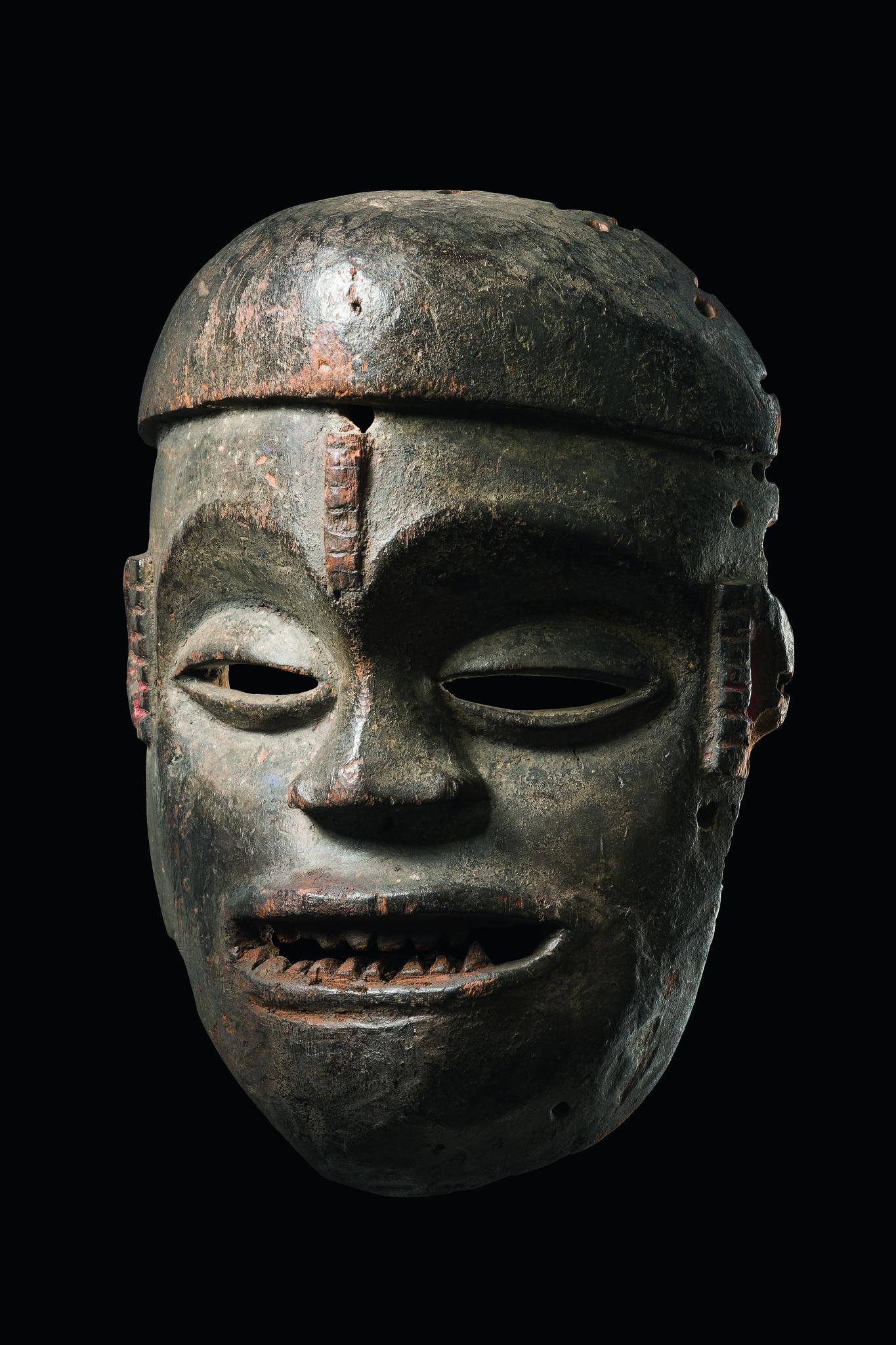 "Mask ""mfon ekpo"""