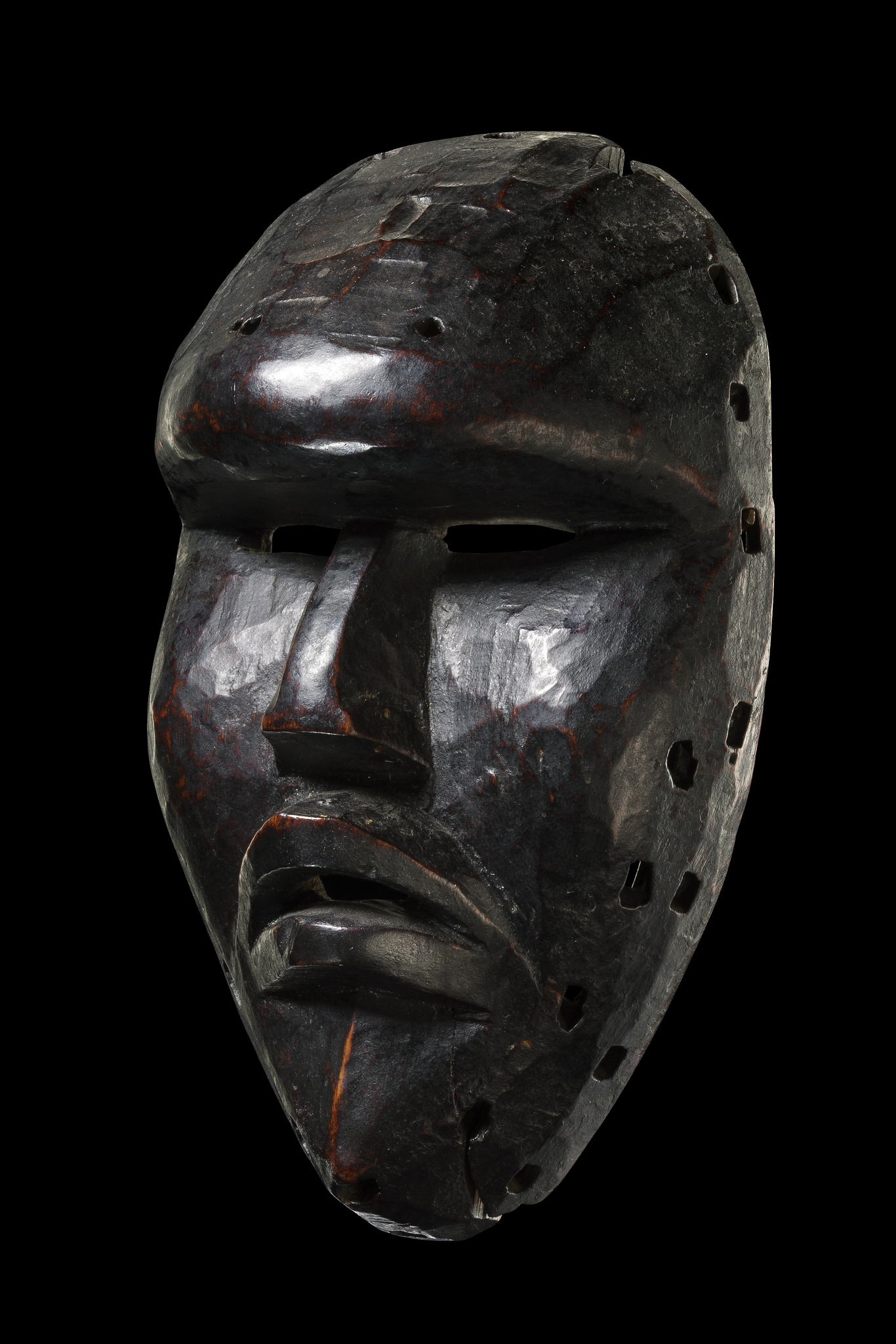"Face mask ""tankagle"""
