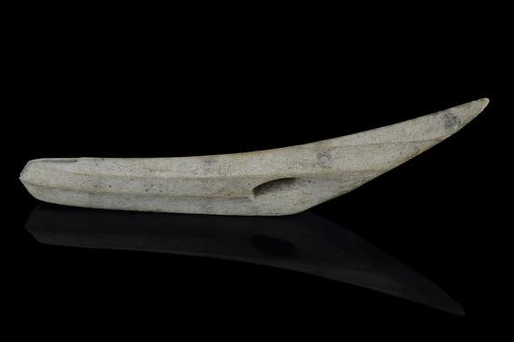 Harpunenkopf, ca. 1400 to 1600 n. Chr.