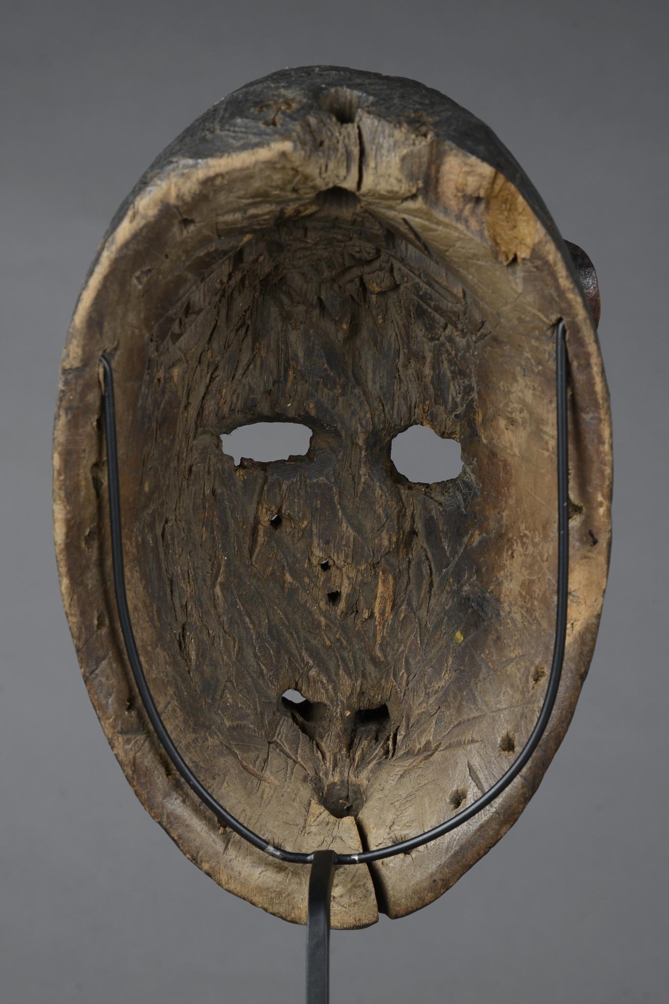 """Maske """"omewuoha"""""""