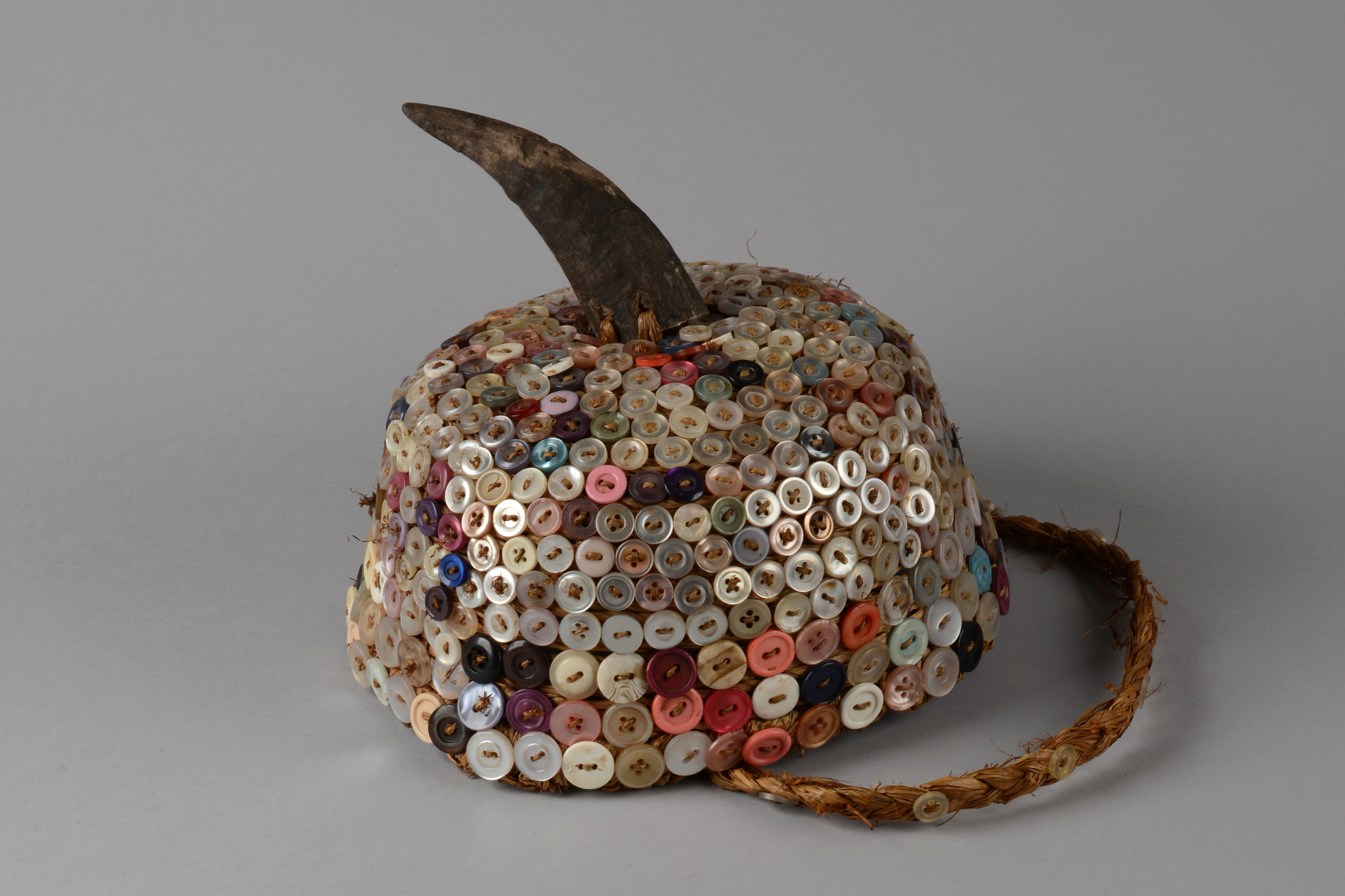 """Hat """"mukuba"""""""