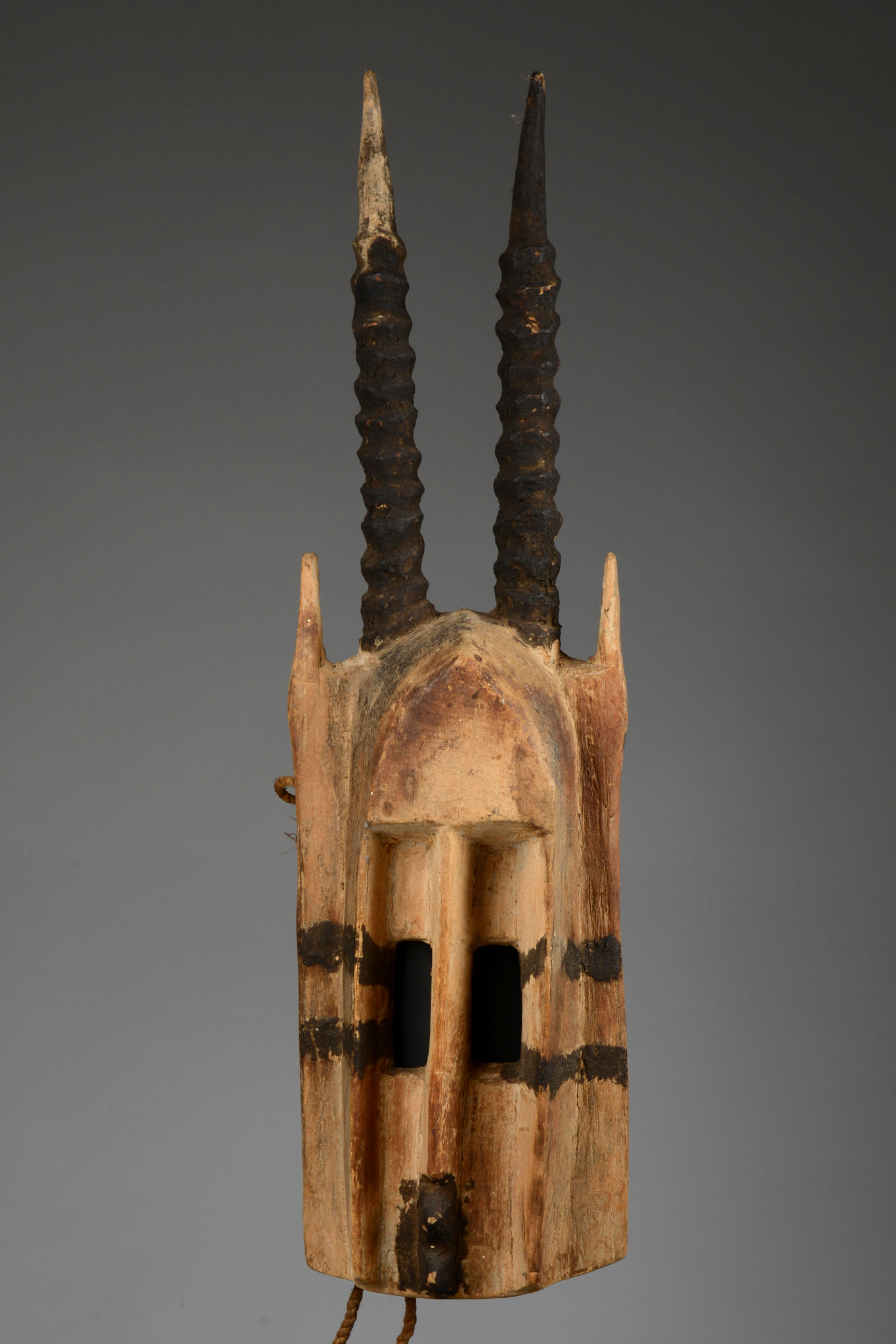 """Masque antilope """"walu"""""""