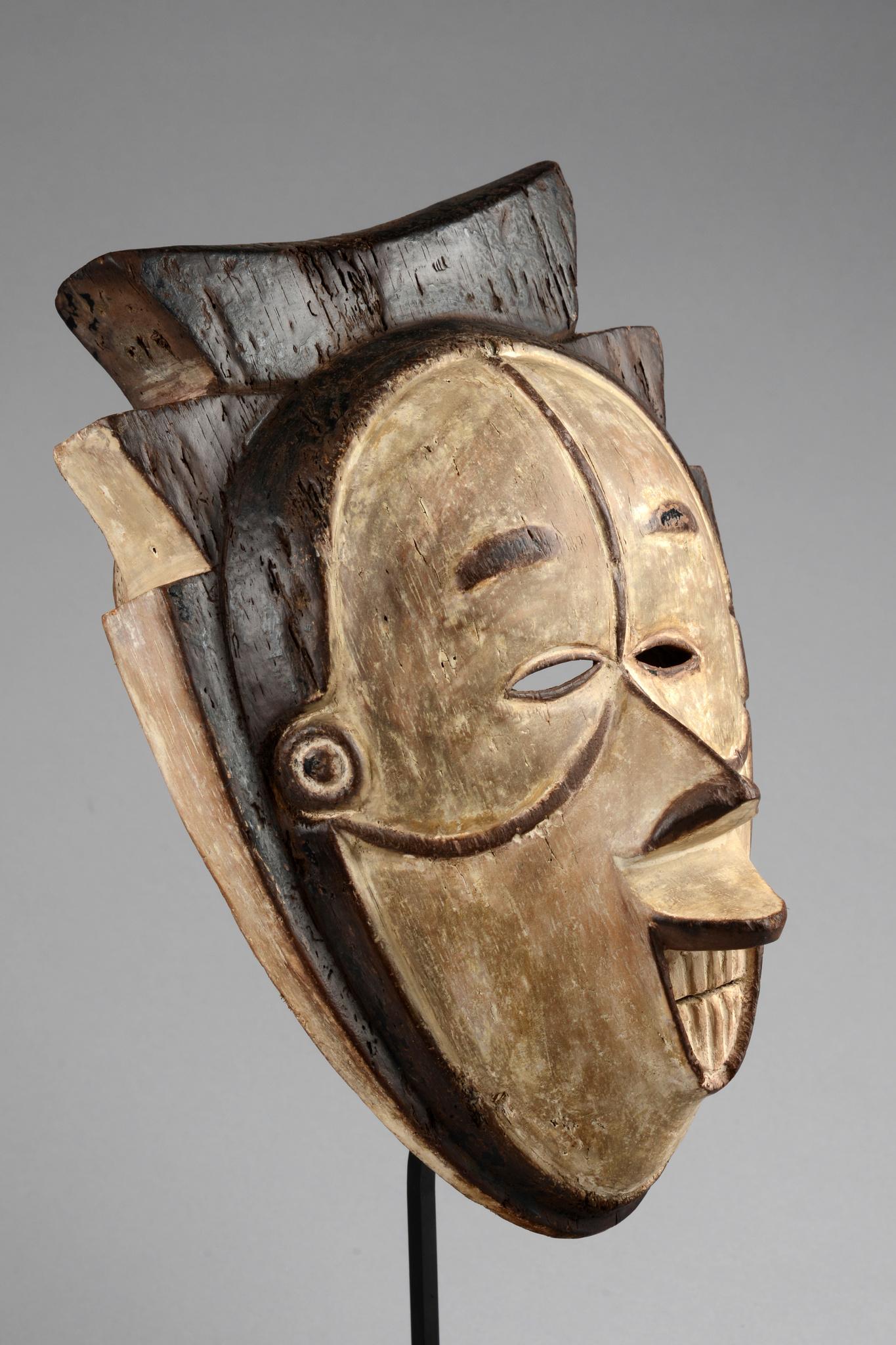 "Maske ""okoroshi oma"""