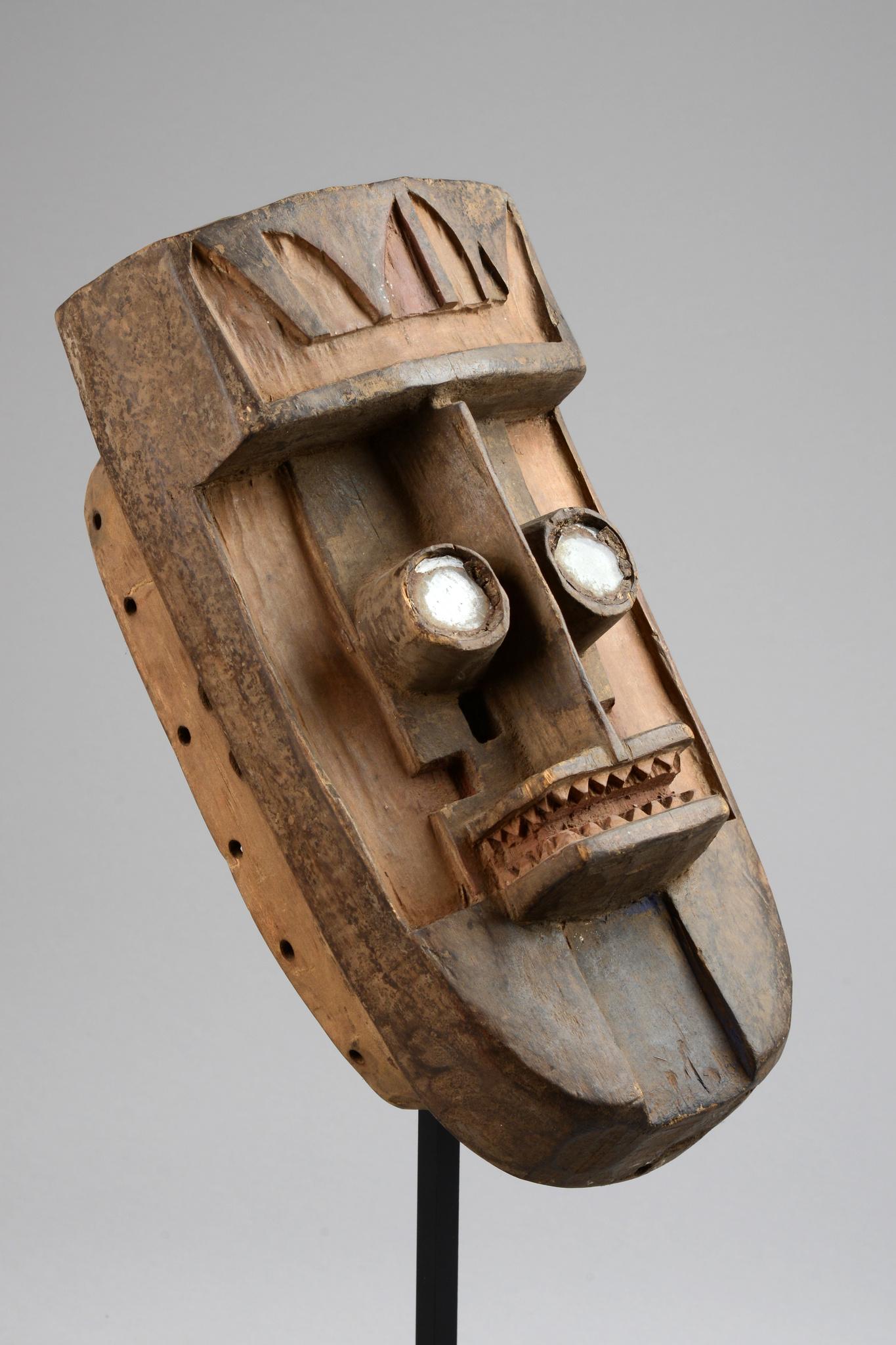 Rare masque