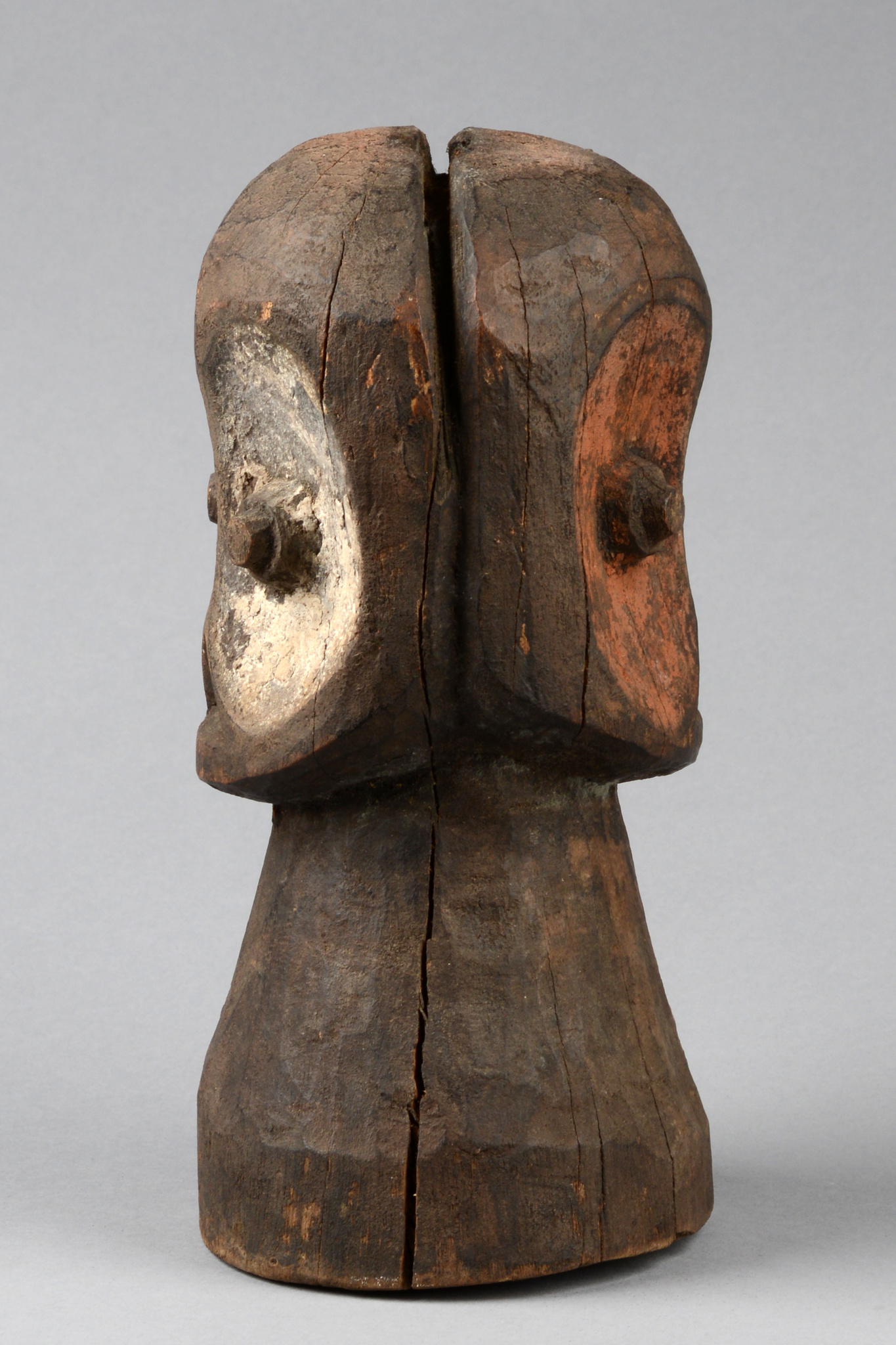 "Janus headed power figure ""kalunga"""