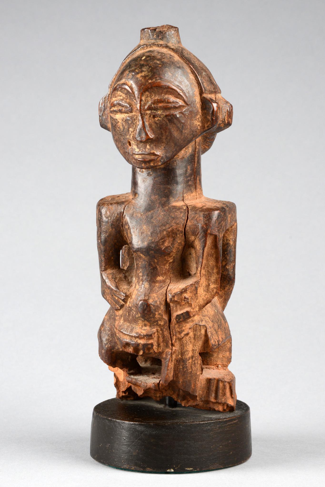 """Janusförmige Figur """"kabeja"""""""
