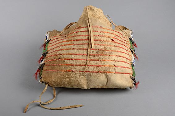 Große Tasche, 1880