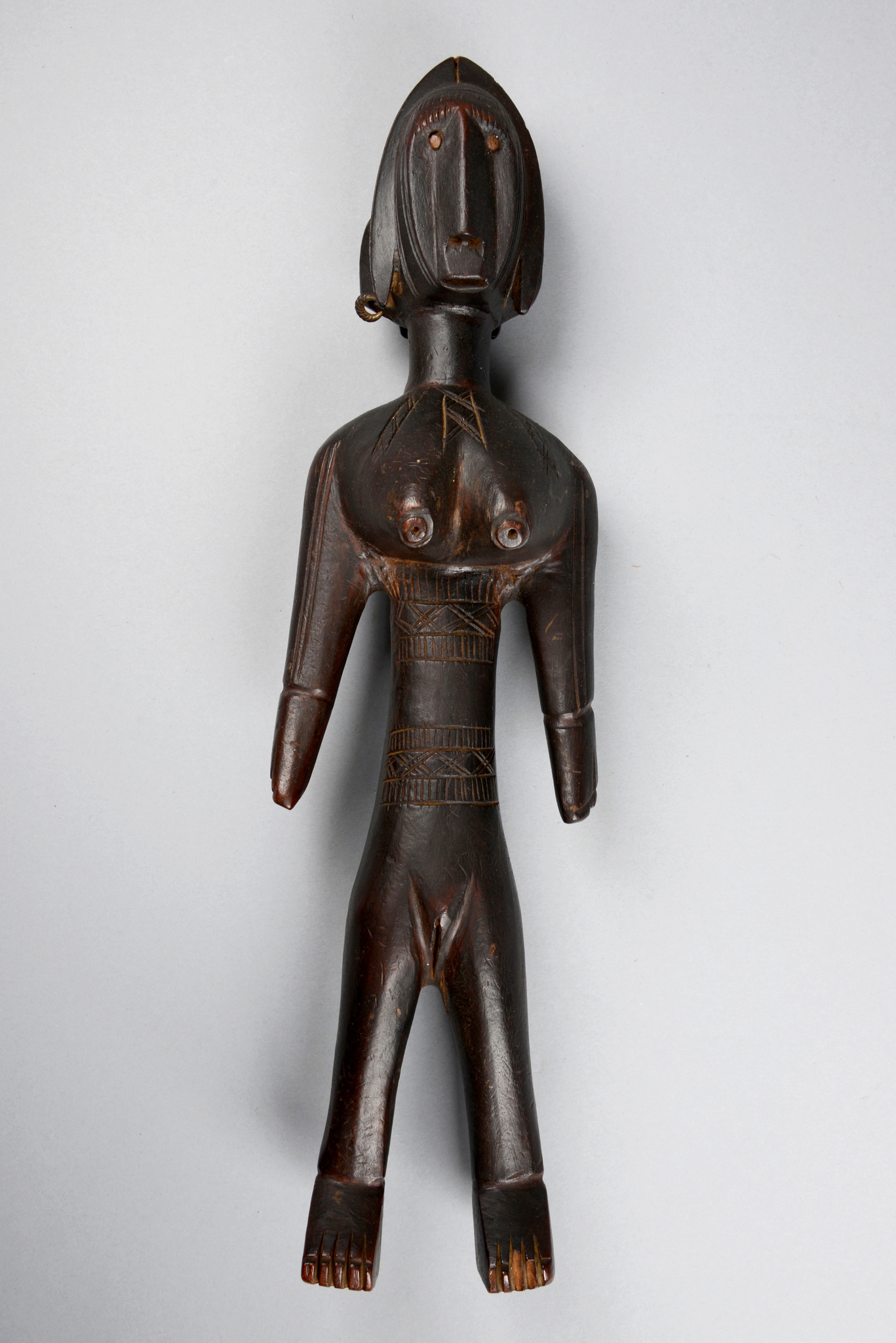 "Female figure ""jo nyeleni"""