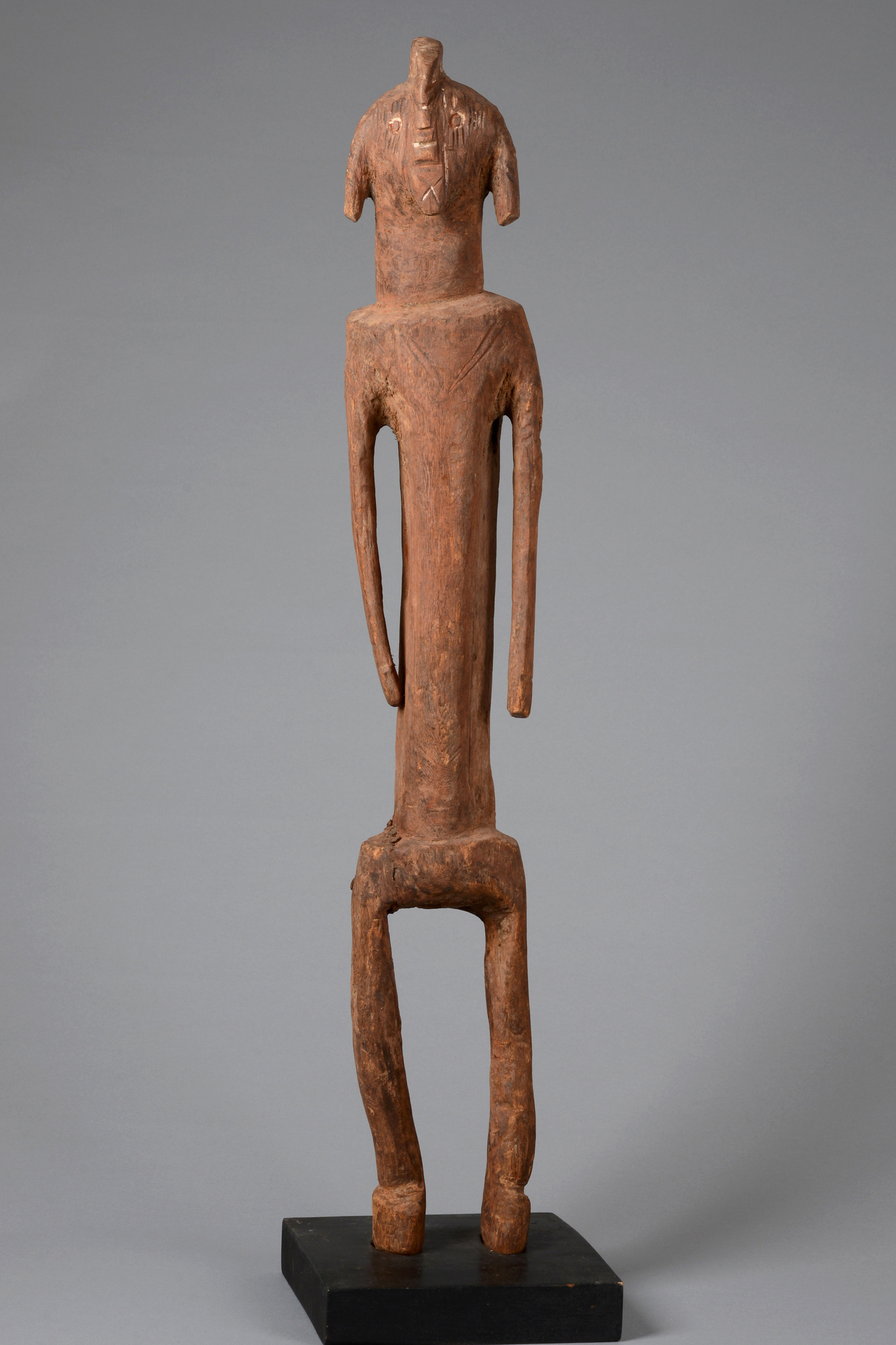 "Anthropomorphe Figur ""iagalagana"""