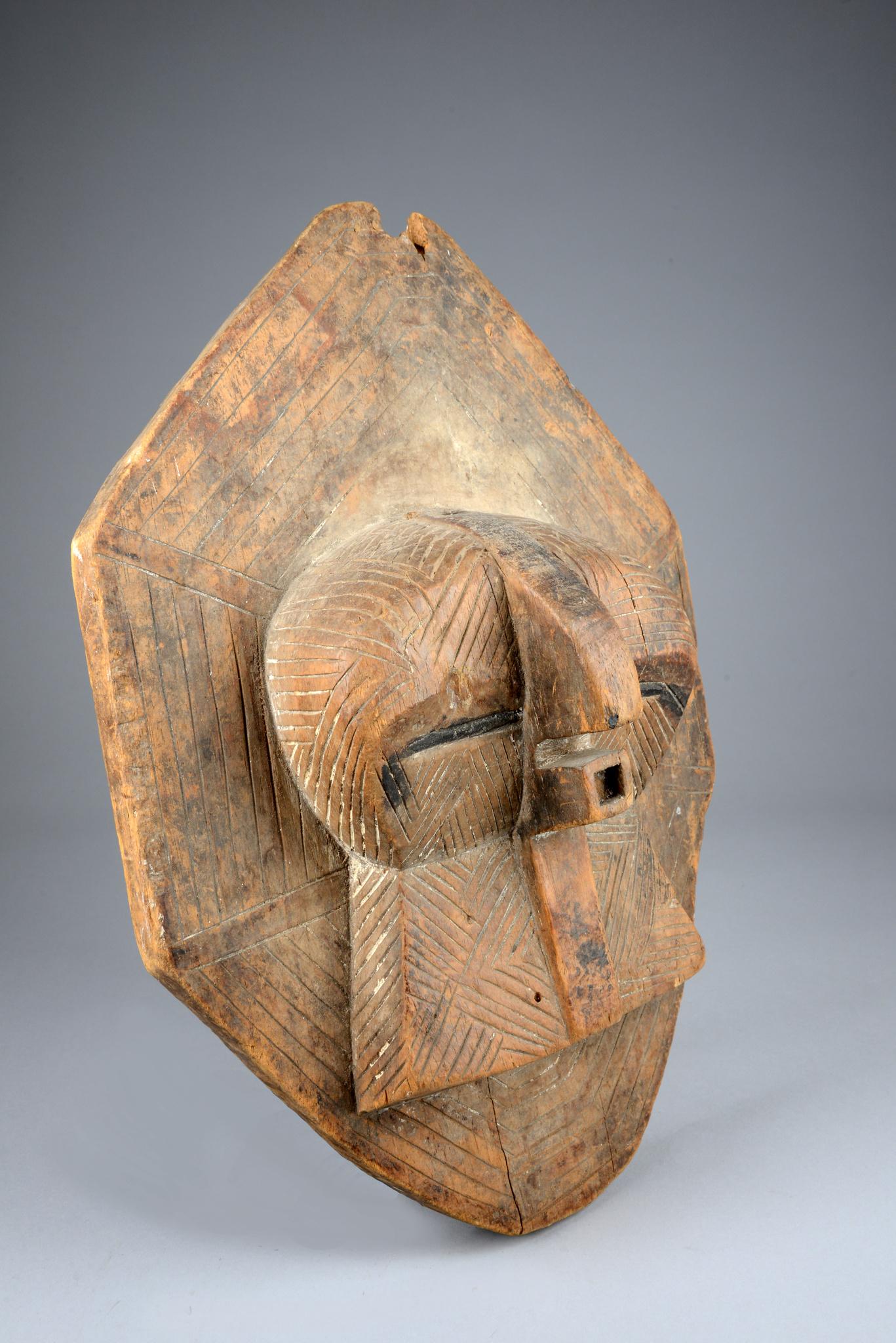 "Panel mask ""kalengula"""