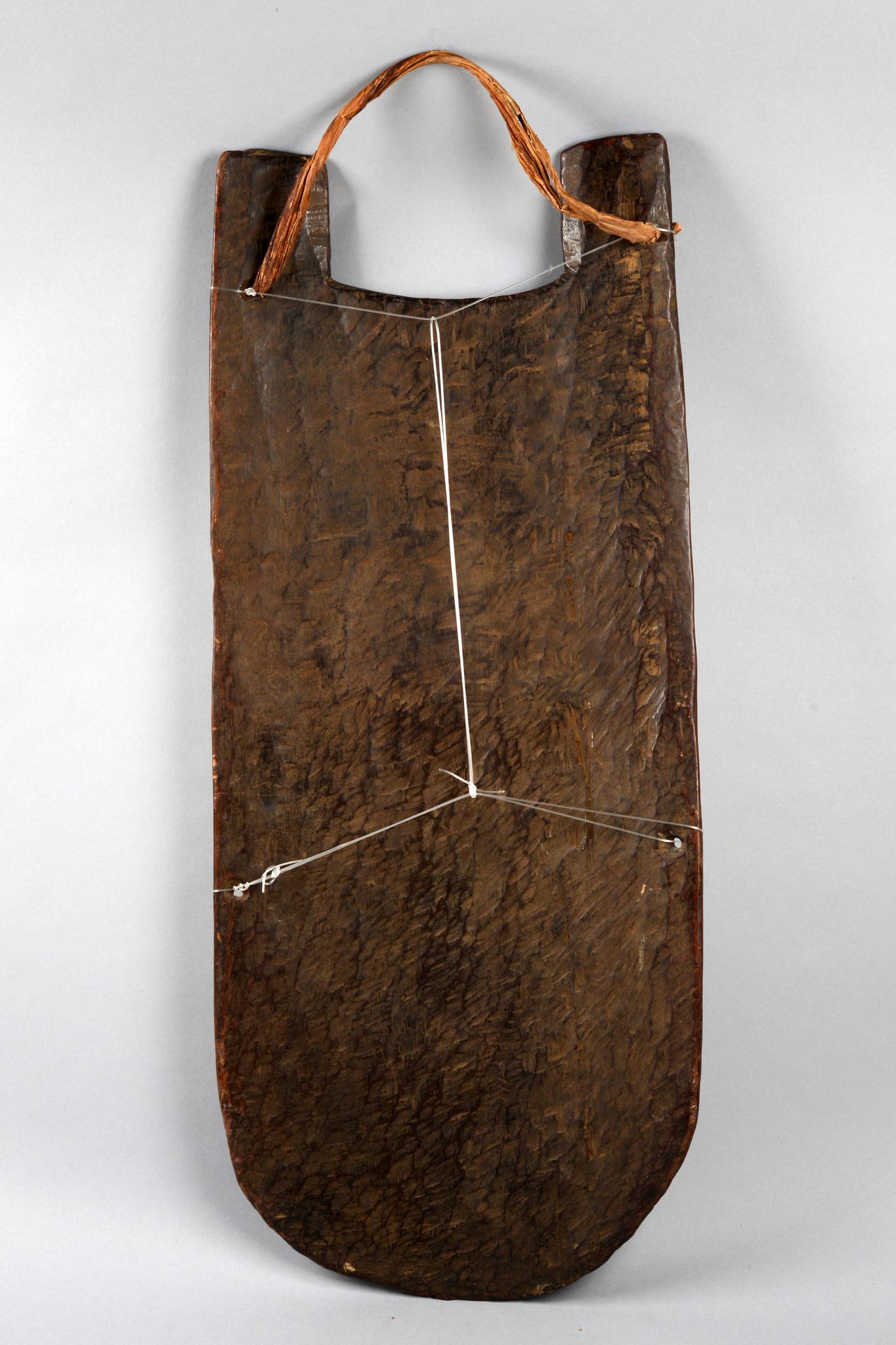 "Rare archers shield ""saemowgwaenk"""
