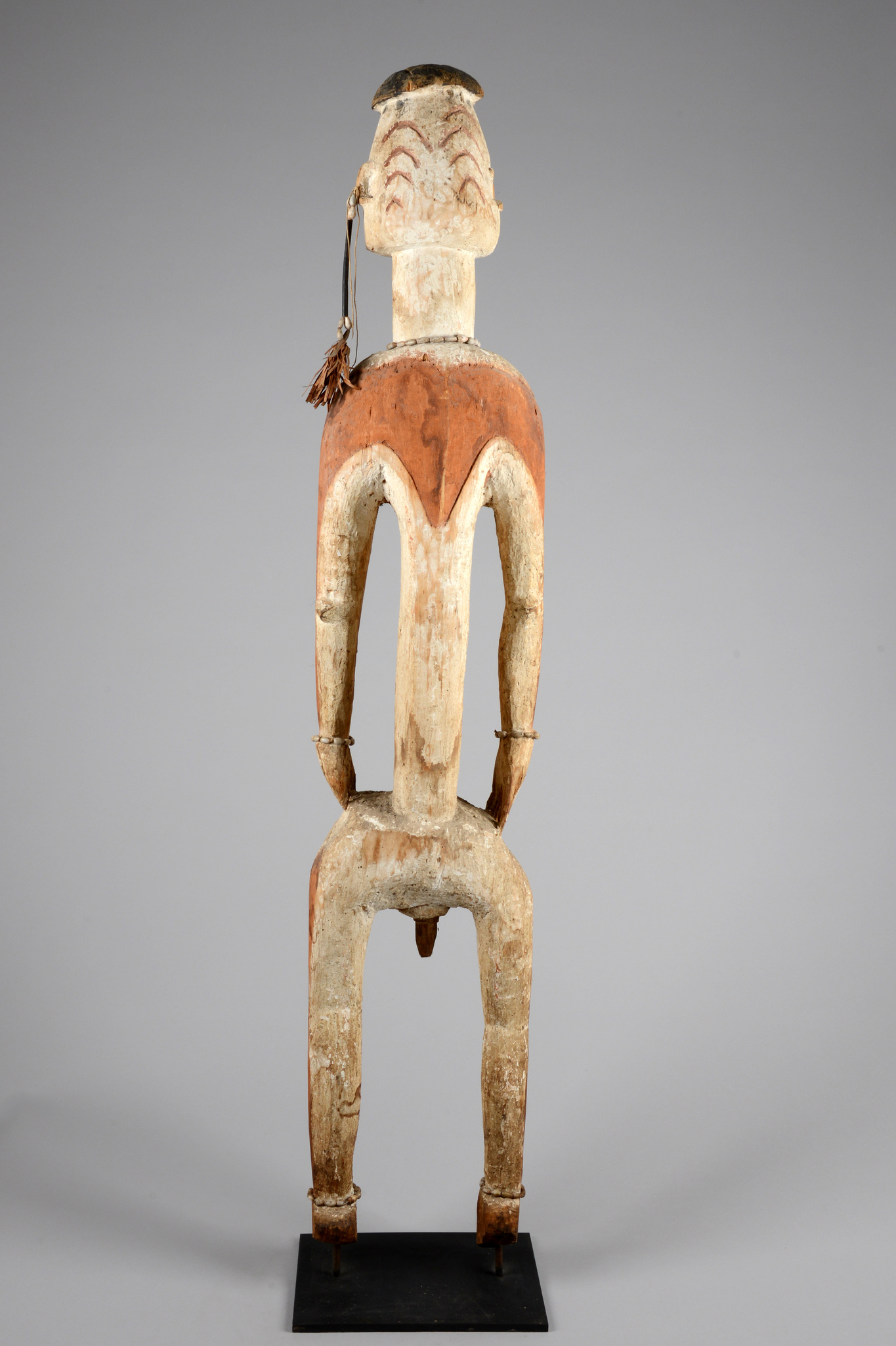 "Figure d´ancêtre masculin ""kawe"""