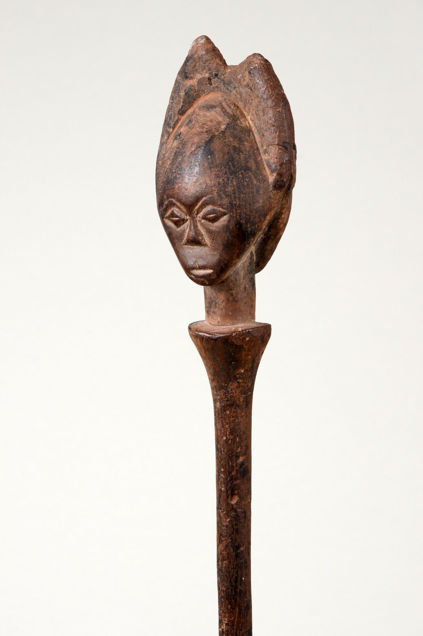 "Staff of office ""kibango"", end of 19th century"