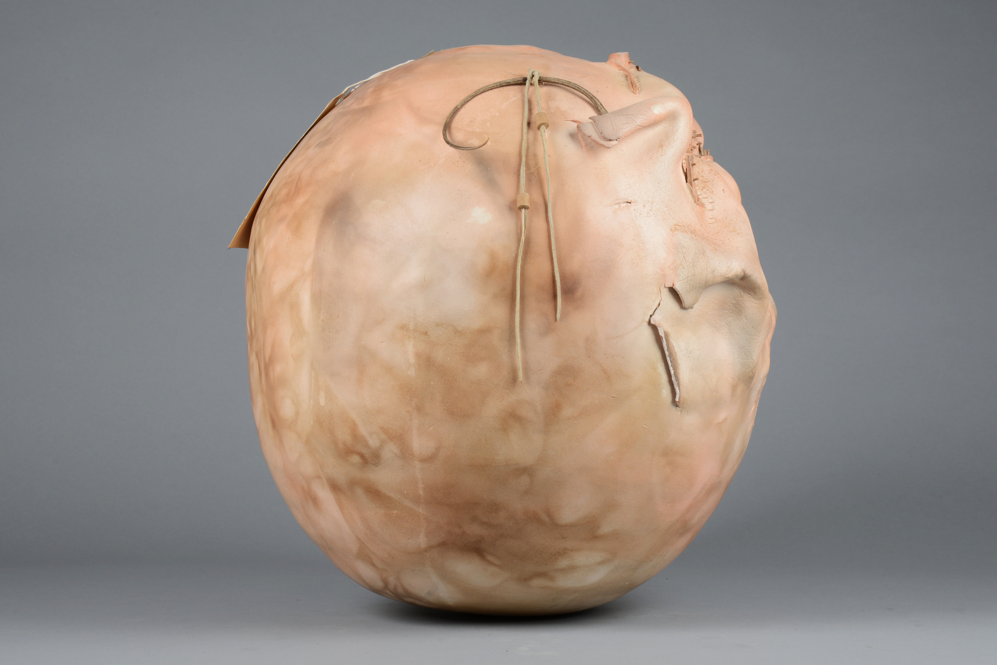 The Anasazi Pot